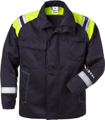 Fristads Flamestat Jacket 4174 ATHS (Dark Navy)